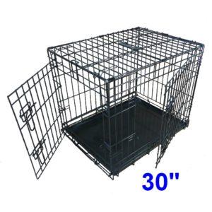 Ellie Boo Puppy Cage